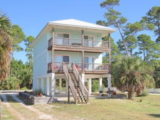Beautiful 4 bedroom House in Port Saint Joe with Television - Port Saint Joe vacation rentals