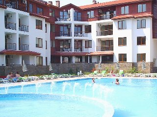 One Bedroomed Flat B41 in APOLLON 4 Complex - Ravda vacation rentals