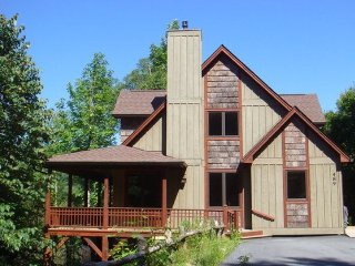 Headwaters Hideaway in Banner Elk - Elk Park vacation rentals