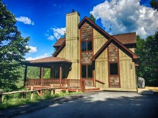 Headwaters Hideaway in Banner Elk - Elk Park vacation rentals