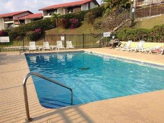 Coffee Villa - amazing ocean view, pool BBQ - Holualoa vacation rentals