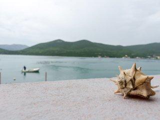 Apts Zuronja - One-Bedroom Apt with Sea View No2 - Putnikovic vacation rentals