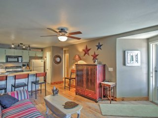 NEW! Rustic 1BR Show Low Condo w/Nature Views - Show Low vacation rentals