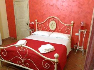 Residence Villa Margherita - La patente - Villaseta vacation rentals