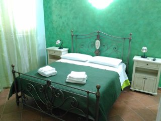 Residence Villa Margherita - Cosi è se vi pare - Villaseta vacation rentals