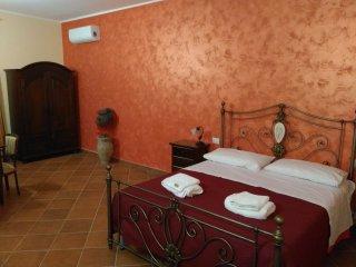 Residence Villa Margherita - La Giara - Villaseta vacation rentals