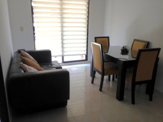 Great 3 bedroom/3 bath apartment! - Pereira vacation rentals