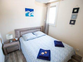 Surf et Cosy appartement face à la dune - Seignosse vacation rentals