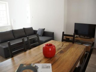 M13 apartment in Stare Miasto with WiFi & airconditioning. - Warsaw vacation rentals