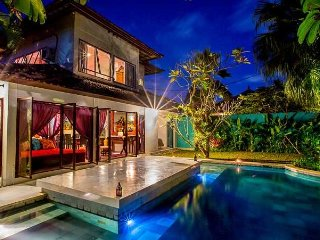 3 bedroom Villa with Internet Access in Pulau Bengkalis - Pulau Bengkalis vacation rentals