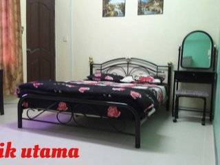 Nice House with Parking and Washing Machine - Taman Molek vacation rentals