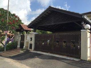 D'Gunung Homestay@ Jalan Gunung, Seri alam - Masai vacation rentals