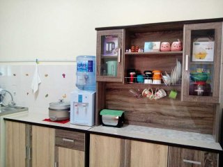 Comfortable House with Internet Access and DVD Player - Taman Molek vacation rentals