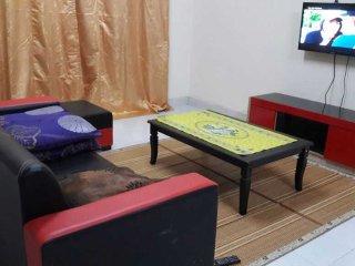 3 bedroom Apartment with Balcony in Pasir Gudang - Pasir Gudang vacation rentals