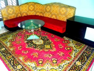Mutiara Homestay Tangkak Ledang Johor - Tangkak vacation rentals