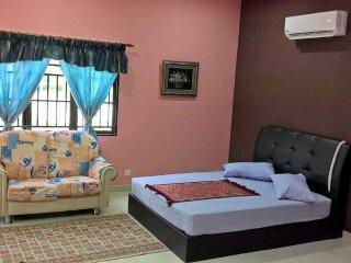 Nice 1 bedroom Condo in Bandar Baru Bangi - Bandar Baru Bangi vacation rentals
