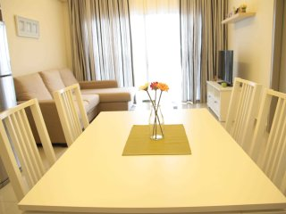 Cozy 3 bedroom Apartment in Puchong with Satellite Or Cable TV - Puchong vacation rentals