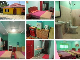 Nice Condo with Internet Access and Parking - Kampung Kedawang vacation rentals