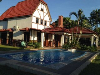 D'Faro 812 Villa (A'Famosa Resort) - Alor Gajah vacation rentals