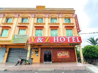 Y&Z Hotel Tampin - Superior Deluxe - Tampin vacation rentals