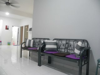 Nice Condo with Balcony and Satellite Or Cable TV - Central Melaka vacation rentals