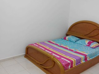 Comfortable 3 bedroom Bemban Condo with Satellite Or Cable TV - Bemban vacation rentals