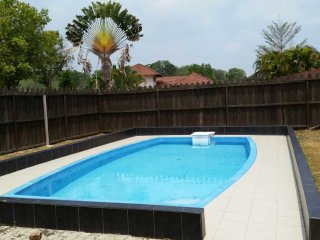 Villa D'Amour A'Famosa Resort (Bunga Tanjung) - Alor Gajah vacation rentals
