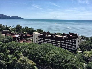 Batu Ferringhi Seaview Beach Resort - (2 Bedrooms) Batu Ferringhi Seaview Beach Resort - Batu Ferringhi vacation rentals