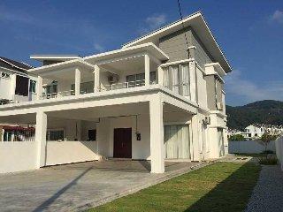 4 bedroom Condo with Internet Access in Balik Pulau - Balik Pulau vacation rentals