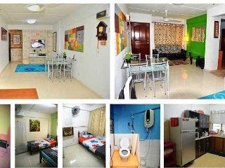 Cozy 3 bedroom Vacation Rental in Putrajaya - Putrajaya vacation rentals