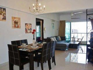3rooms Seaview Apartment near Gurney - Teluk Bahang vacation rentals