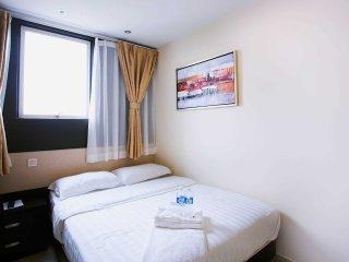 PUTRA ONE AVENUE HOTEL - Standard Double - Sri Kembangan vacation rentals