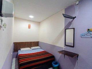 Buddy Hotel, Seremban - Family Room AC Bath - Seremban vacation rentals