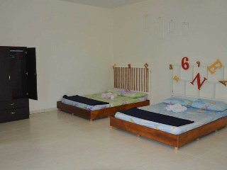 Tanjung PD Holiday Home (Double Storey Terrace) - Lukut vacation rentals