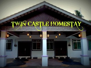 Nice Condo with Microwave and Satellite Or Cable TV - Kuala Pilah vacation rentals