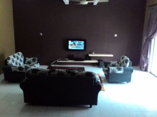 5 bedroom Condo with DVD Player in Si Rusa - Si Rusa vacation rentals
