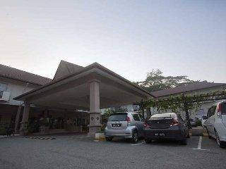 Hotel Seri Malaysia Port Dickson - Standard Twin - Kampung Teluk Kemang vacation rentals