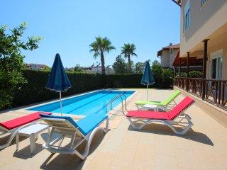 Paradise Town-Orchard Golf Villa - Belek vacation rentals