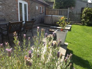 1 bedroom Cottage with Internet Access in Builth Wells - Builth Wells vacation rentals