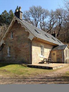 Craigendarroch 1 - Lochaline vacation rentals