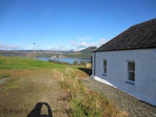 Drimdarroch Steading Cottage - Strone vacation rentals