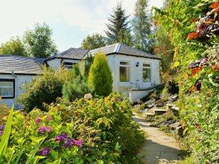 Dunstaffnage Cottage - Strone vacation rentals