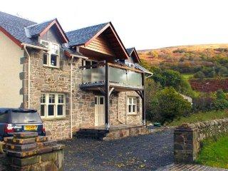 Spacious 5 bedroom Vacation Rental in Colintraive - Colintraive vacation rentals
