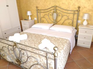 Residence Villa Margherita - Suite - Villaseta vacation rentals
