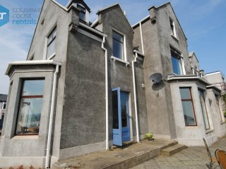 Strand Haven A - Portrush vacation rentals