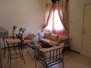 Bel Appartement Résidence NOPELI - Cotonou vacation rentals