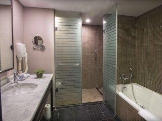 Beachfront amazing de-luxe suite - Herzlia vacation rentals