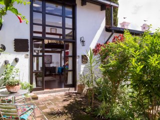 Garden Loft! Just Two Blocks from Central Park!! - Antigua Guatemala vacation rentals