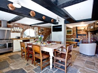 Coomb Barton located in Dorchester, Dorset - Dorchester vacation rentals