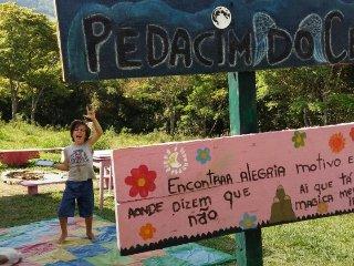 Camping Pedacim do Céu em Sao Thome das Letras MG. - Sao Thome das Letras vacation rentals